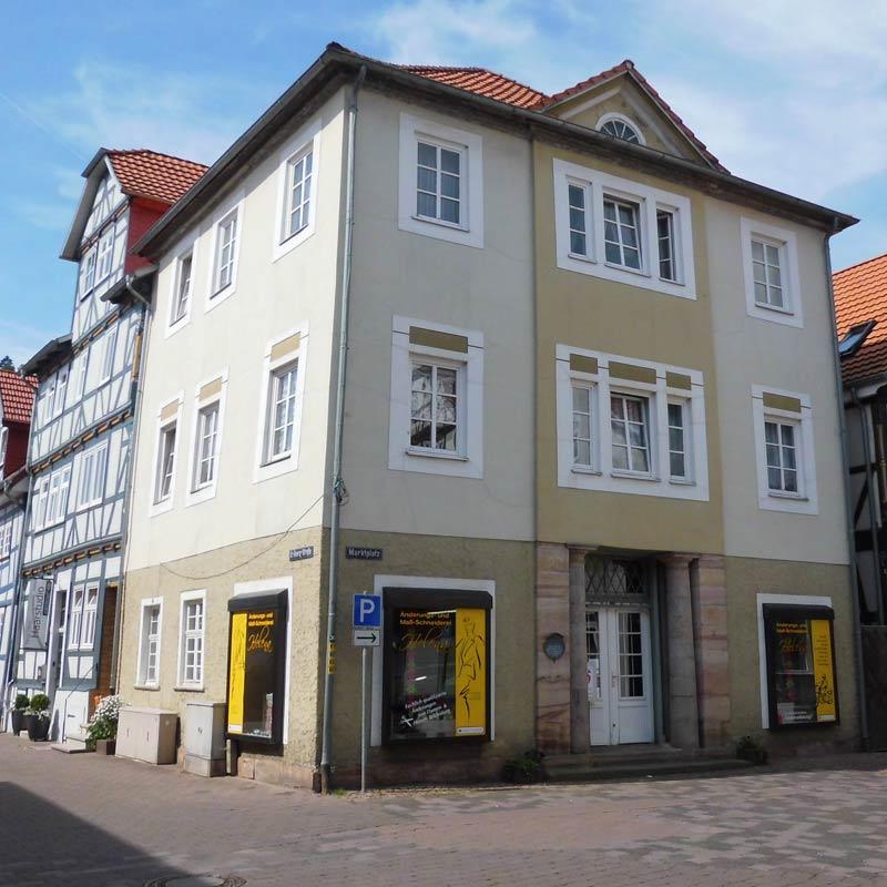 Alte Wache - Rotenburg a.d. Fulda