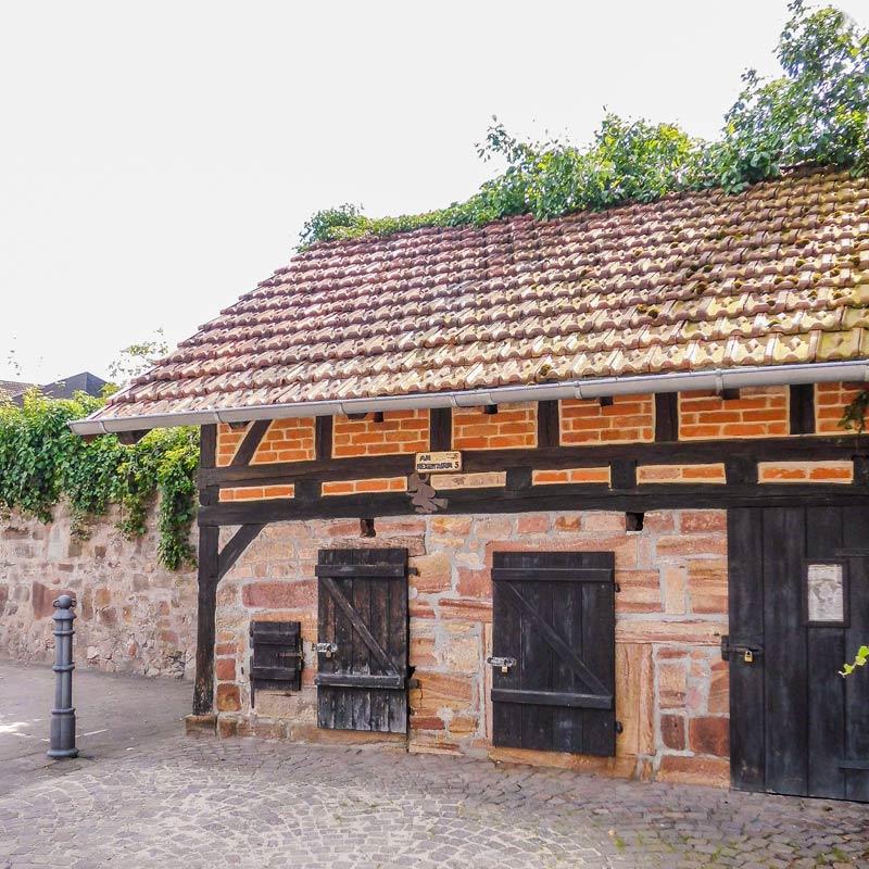 Kleinlandwirt - Rotenburg a.d. Fulda