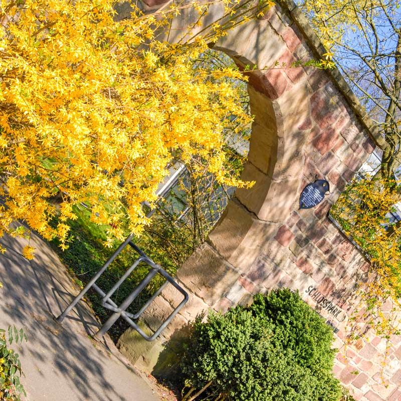 Baum- und Lustgarten - Rotenburg a.d. Fulda