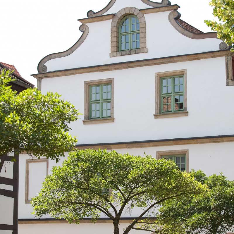 Marstall - Rotenburg a.d. Fulda