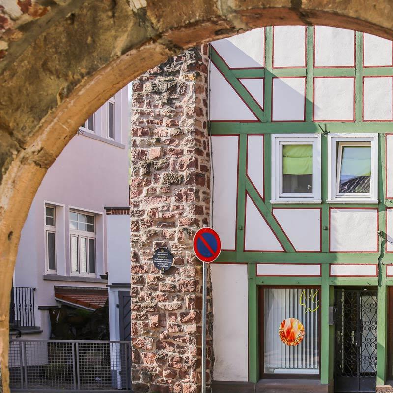 Obertor - Rotenburg a.d. Fulda