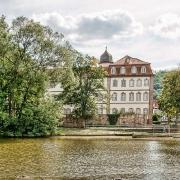 Landgrafenschloss - Rotenburg a.d. Fulda