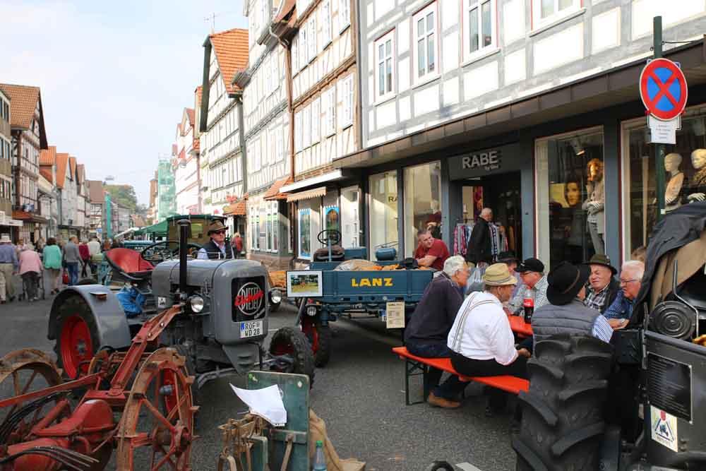 Kartoffelfest - Rotenburg a.d. Fulda