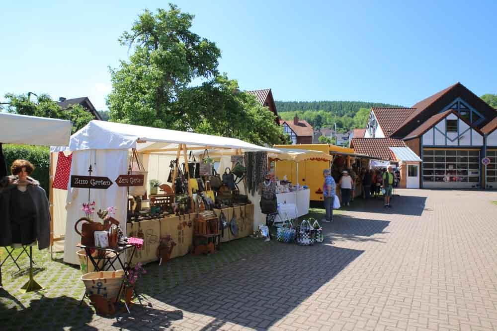 Kuckucksmarkt - Rotenburg a.d. Fulda