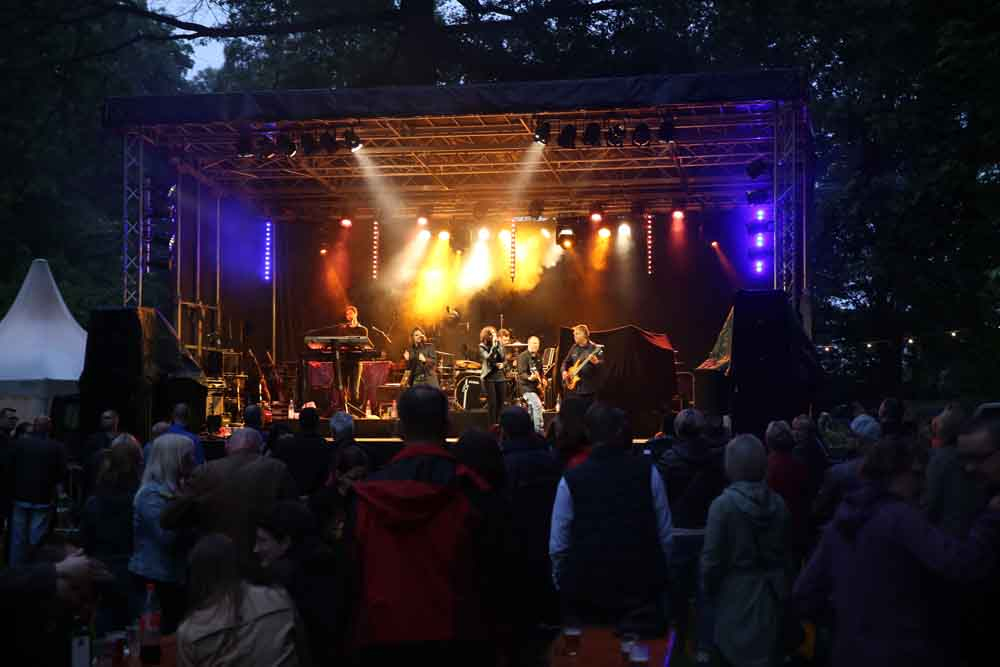 Strandfest - Rotenburg a.d. Fulda